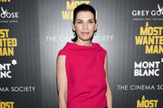 Julianna Margulies Loose Blouse
