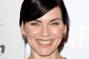 Julianna Margulies Ponytail