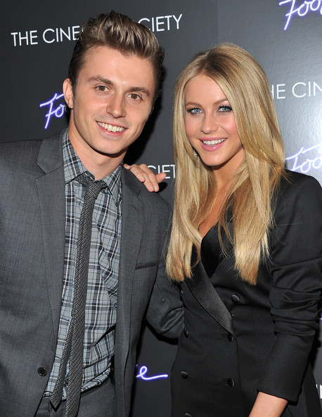 """The Cinema Society Hosts A Screening Of """"Footloose"""" - Arrivals"""