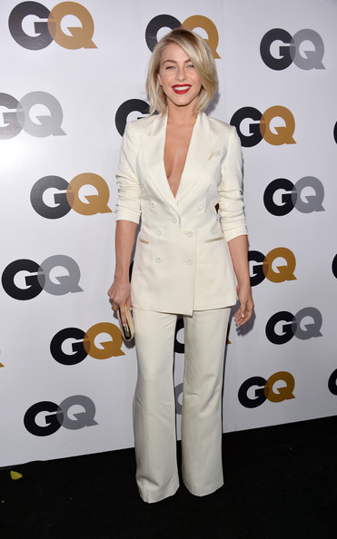 Julianne Hough Pantsuit