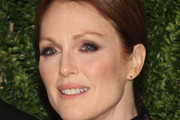 Julianne Moore Ponytail