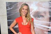 Julie Benz Cocktail Dress