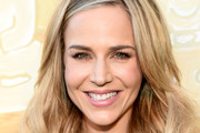 Julie Benz Long Wavy Cut