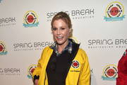 Julie Bowen Bomber Jacket