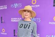 Julie Bowen Long Sleeve T-Shirt