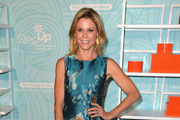 Julie Bowen Patent Leather Clutch