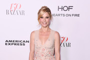 Julie Bowen Satin Clutch