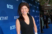 Julie Chen Box Clutch