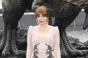 Bryce Dallas Howard Cutout Boots