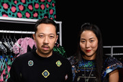 KENZO x H&M Launch Event Directed by Jean-Paul Goude' - Pop-Up