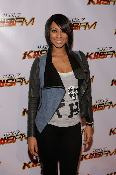 More Pics of Keri Hilson Inverted Bob (1 of 8) - Keri Hilson Lookbook - StyleBistro