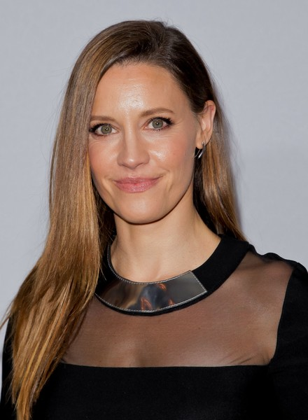 KaDee Strickland Long Straight Cut