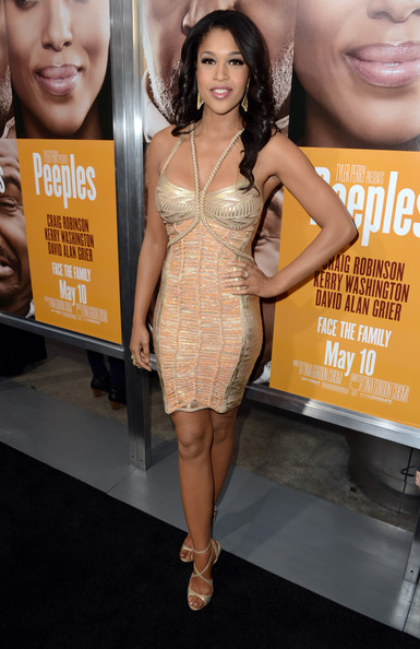Kali Hawk Cocktail Dress