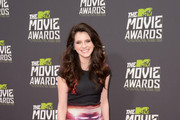 Kara Hayward Loose Blouse