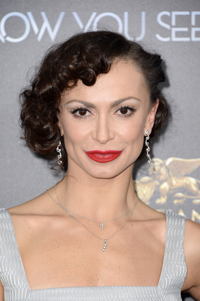 Karina Smirnoff Nude Photos 87