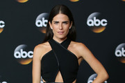 Karla Souza Cutout Dress