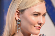 Karlie Kloss Crystal Chandelier Earrings