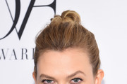 Karlie Kloss Pearl Drop Earrings