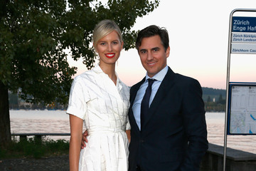 Karolina Kurkova Archie Drury Women of Impact Reception