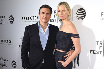 "Karolina Kurkova Archie Drury ""The First Monday In May"" World Premiere - 2016 Tribeca Film Festival - Opening Night"
