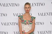 Karolina Kurkova Cocktail Dress