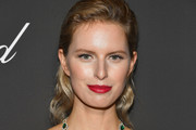 Karolina Kurkova Gemstone Statement Necklace