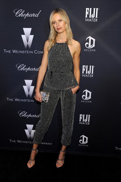Karolina Kurkova Shoes