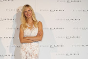 Karolina Kurkova Wedding Dress