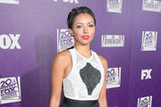 Kat Graham Mini Dress