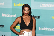Kat Graham Wedge Boots