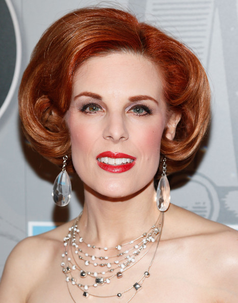 Kat Kramer Bob [hair,face,hairstyle,lip,eyebrow,chin,beauty,skin,red hair,hair coloring,kat kramer,arrivals,production design,beverly hills,california,the beverly hilton hotel,art directors guild awards for excellence in,art directors guild awards for excellence in production design]