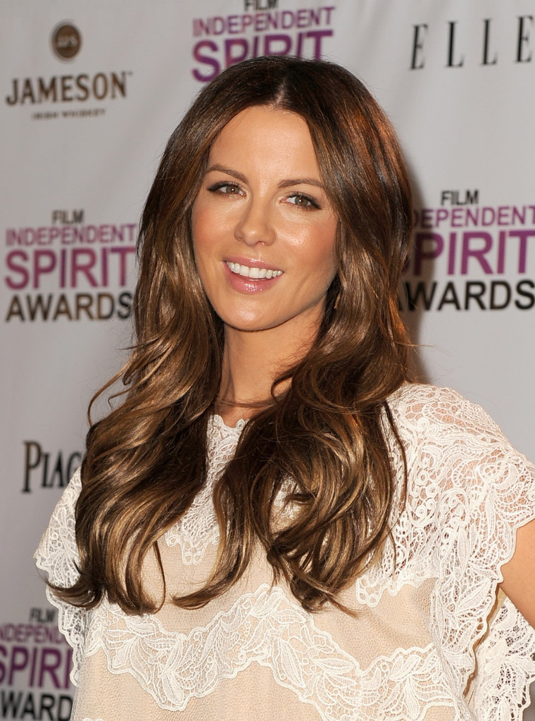 Kate beckinsale hair color accept. opinion