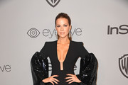 Kate Beckinsale Fishtail Dress