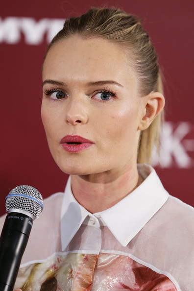 More Pics of Kate Bosworth Shirtdress (1 of 24) - Kate Bosworth Lookbook - StyleBistro