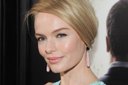 Kate Bosworth Loose Bun