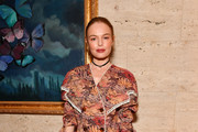 Kate Bosworth Mid-Calf Boots