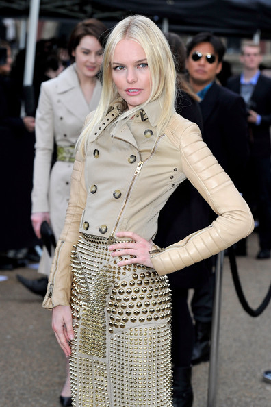 Kate Bosworth Cropped Jacket