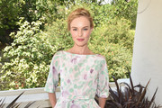 Kate Bosworth Print Dress