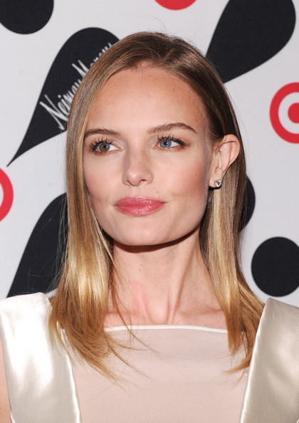 Kate Bosworth Medium Straight Cut