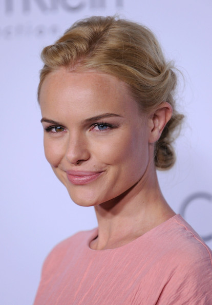 Kate Bosworth Hair