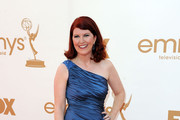 Kate Flannery Evening Dress
