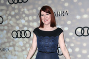 Kate Flannery Peep Toe Pumps
