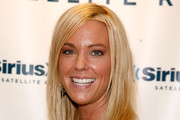 Kate Gosselin Long Straight Cut