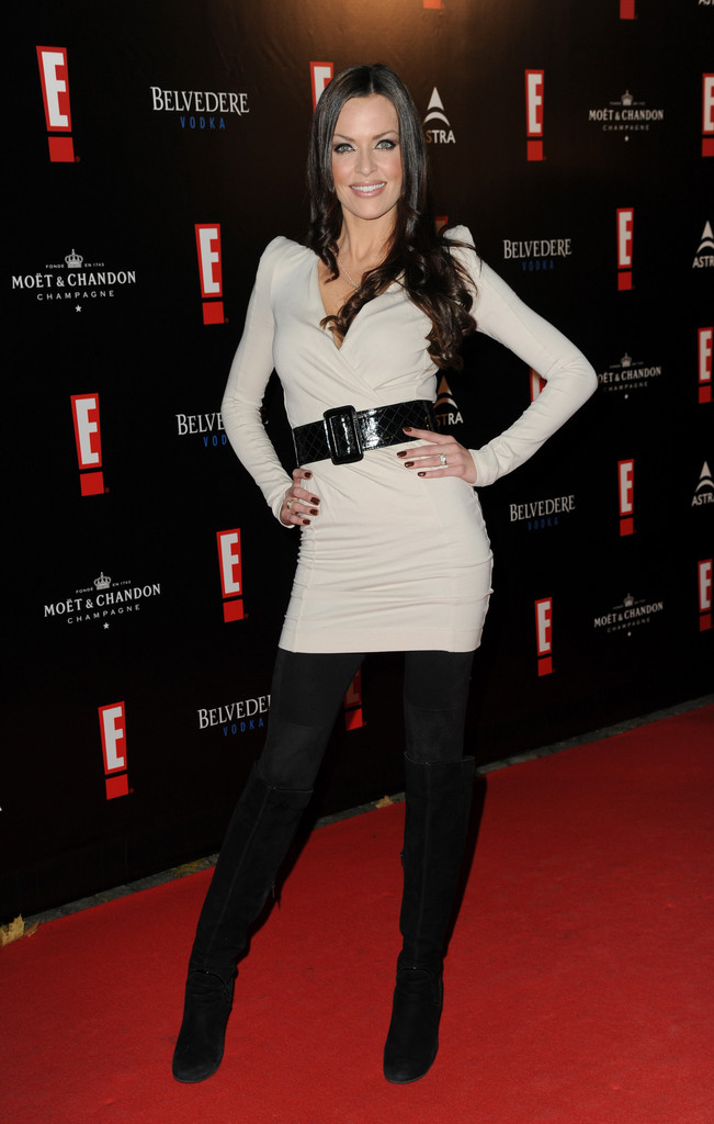 Kate Hall Over The Knee Boots Over The Knee Boots