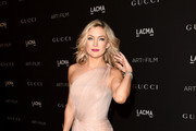Kate Hudson Beaded Clutch