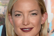 Kate Hudson Dark Lipstick