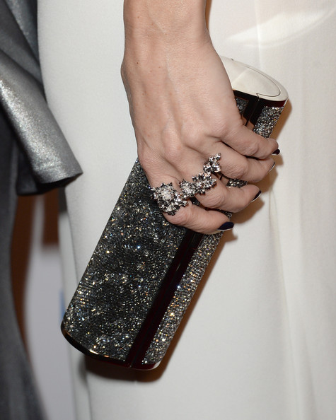Kate Hudson Statement Ring