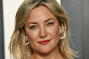 Kate Hudson Red Lipstick