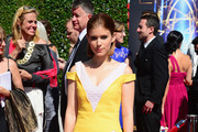 Kate Mara Cocktail Dress
