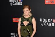 Kate Mara Evening Sandals